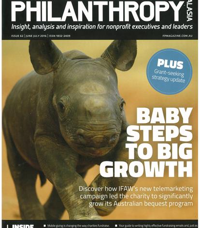 F&P June 2016 Cover